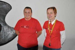 Utrinki z Mednarodnega dneva gluhih Posavje – Krško 2012 - 090