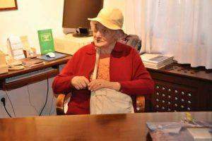 Utrinki z Mednarodnega dneva gluhih Posavje – Krško 2012 - 092