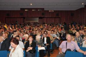 Utrinki z Mednarodnega dneva gluhih Posavje – Krško 2012 - 144