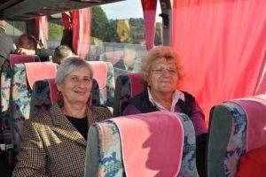 Utrinki z Mednarodnega dneva gluhih Posavje – Krško 2012 - 009