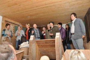 Utrinki z Mednarodnega dneva gluhih Posavje – Krško 2012 - 050
