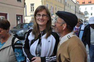 Utrinki z Mednarodnega dneva gluhih Posavje – Krško 2012 - 072