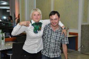 Utrinki z Mednarodnega dneva gluhih Posavje – Krško 2012 - 125