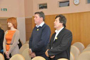 Utrinki z Mednarodnega dneva gluhih Posavje – Krško 2012 - 137