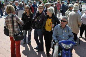 Utrinki z Mednarodnega dneva gluhih Posavje – Krško 2012 - 150