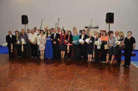 Utrinki z Mednarodnega dneva gluhih Posavje – Krško 2012